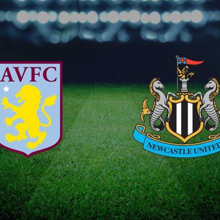 Tip dana: Aston Villa – Newcastle United (subota, 16:00)