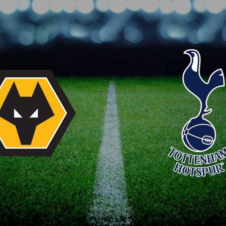 Prognoza: Wolves – Tottenham (nedjelja, 15:00)