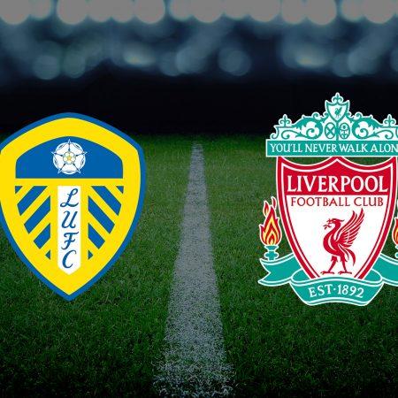 Prognoza: Leeds vs Liverpool (Nedjelja, 17:30)
