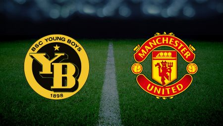 Prognoza: Young Boys – Manchester United (utorak, 18:45)