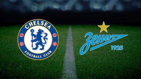 Prognoza: Chelsea vs Zenit (Utorak, 21:00)