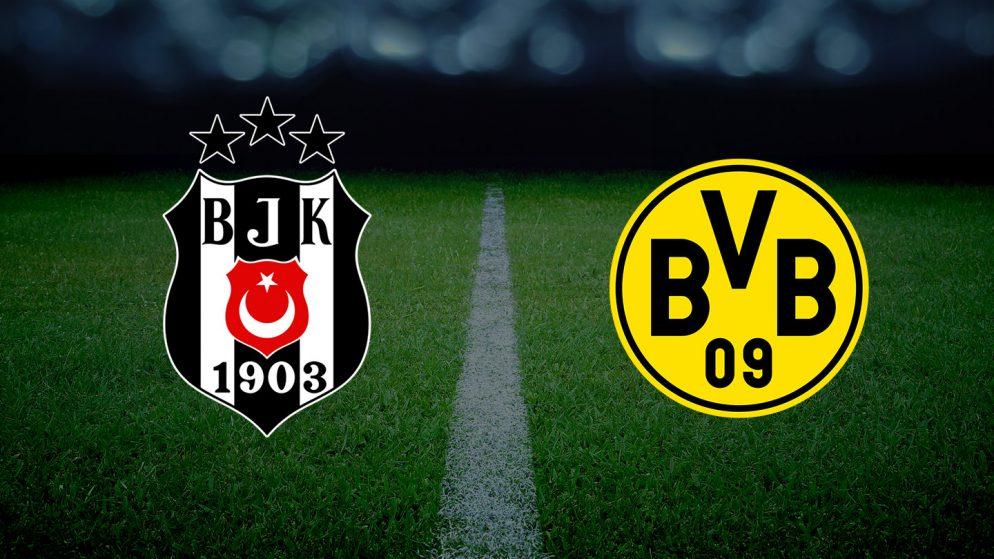 Prognoza: Bešiktaš vs Borussia Dortmund (srijeda, 18:45)