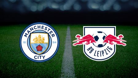 Prognoza: Manchester City vs RB Leipzig (Srijeda, 21:00)