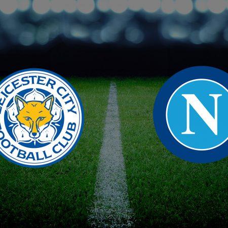Prognoza: Leicester vs Napoli (Četvrtak, 21:00)
