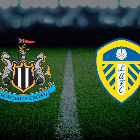 Prognoza: Newcastle vs Leeds (Petak, 21:00)