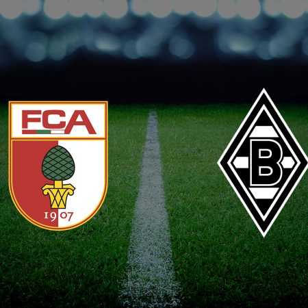 Prognoza: Augsburg vs Borussia Monchengladbach (subota, 15:30)