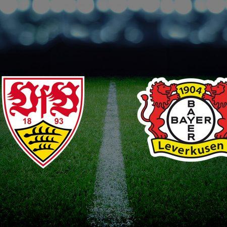 Tip dana: Stuttgart vs Bayer Leverkusen (nedjelja, 15:30)