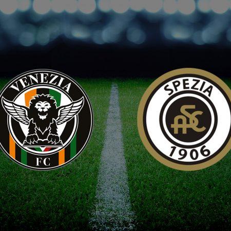 Prognoza: Venezia vs Spezia (nedjelja, 15:00)