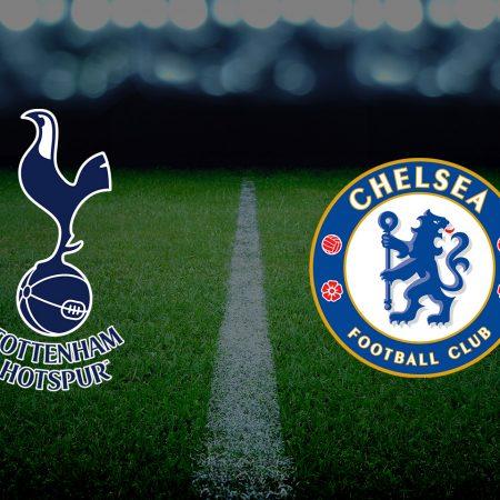 Prognoza: Tottenham vs Chelsea (Nedjelja, 17:30)