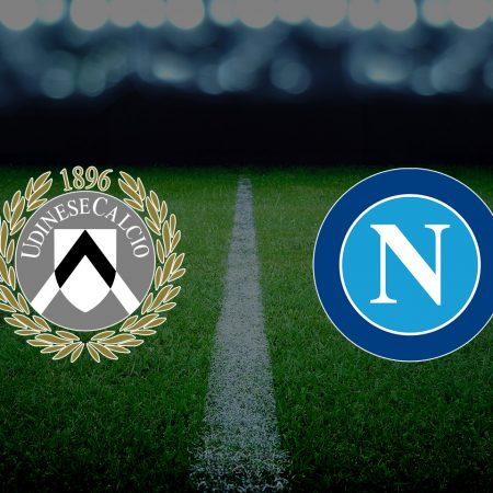 Prognoza: Udinese vs Napoli (ponedjeljak, 20:45)