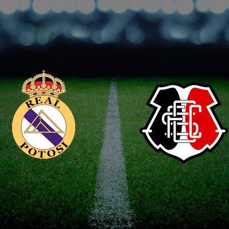 Prognoza: Real Potosi vs Santa Cruz (srijeda, 01:00)