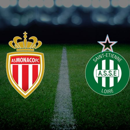 Prognoza: Monaco vs St. Etienne (Srijeda, 19:00)