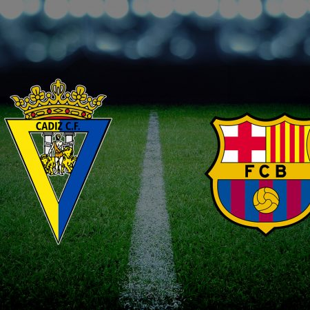Prognoza: Cadiz vs Barcelona (četvrtak, 22:00)