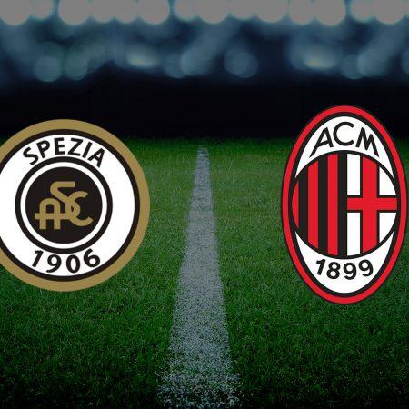 Prognoza: Spezia vs AC Milan (subota, 15:00)