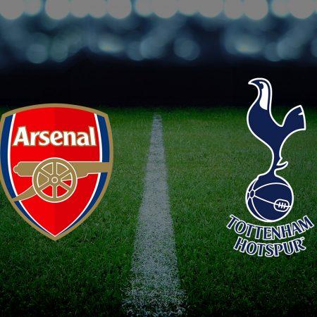 Prognoza: Arsenal vs Tottenham (Nedjelja, 17:30)