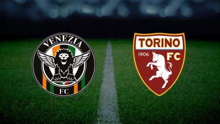 Tip dana: Venezia vs Torino (ponedjeljak, 20:45)