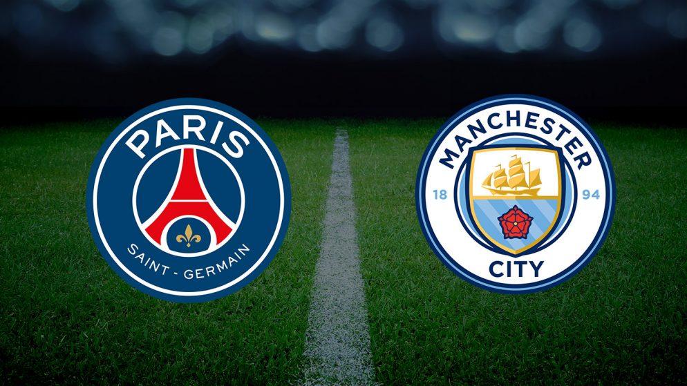 Tip dan: Paris Saint-Germain vs Manchester City (utorak, 21:00)