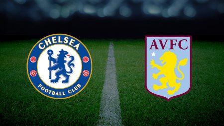 Tip dana: Chelsea vs Aston Villa (subota, 18:30)