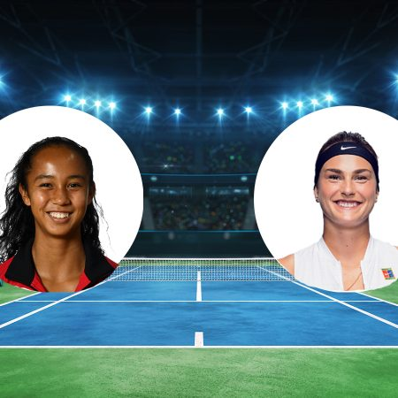 Prognoza: Annie Leylah Fernandez vs Aryna Sabalenka (Petak, 01:00)