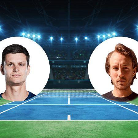 Prognoza: Hurbert Hurkacz vs Lucas Pouille (Četvrtak, 15:30)