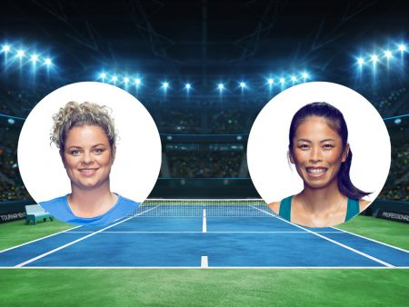 Prognoza: Kim Clijsters vs Su Wei Hsieh (Ponedjeljak, 20:00)