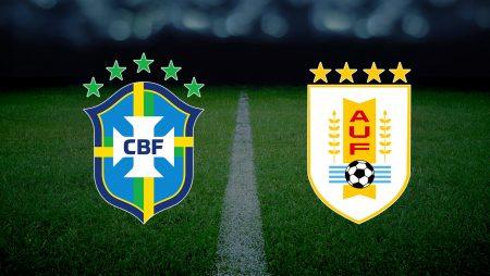 Prognoza: Brazil vs Urugvaj (petak, 02:30)