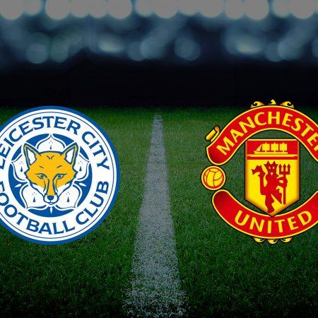 Prognoza: Leicester vs Manchester United (subota, 16:00)
