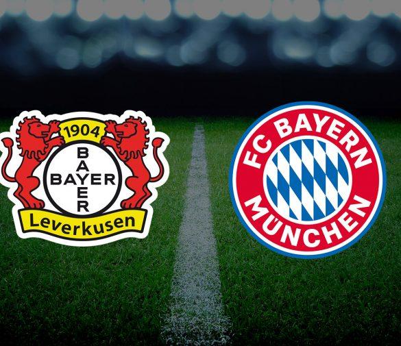 Tip dana: Bayer Leverkusen vs Bayern Munchen (nedjelja, 15:30