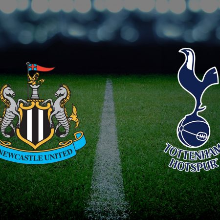Prognoza: Newcatle vs Tottenham (Nedjelja, 17:30)