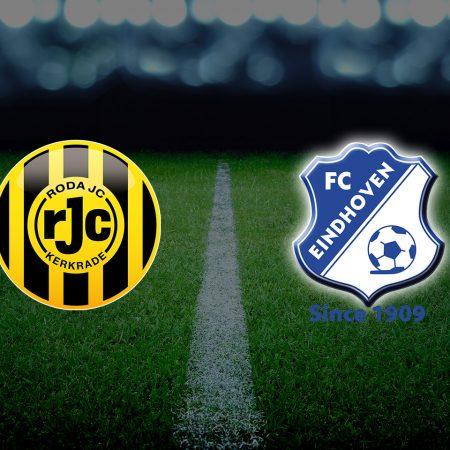 Tip dana: Roda vs Eindhoven (petak, 20:00)