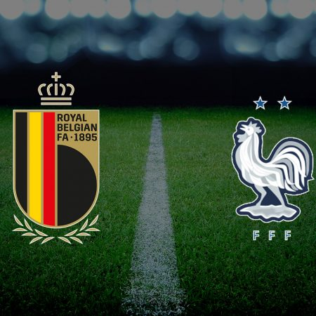 Tip dana: Belgija vs Francuska (četvrtak, 20:45)