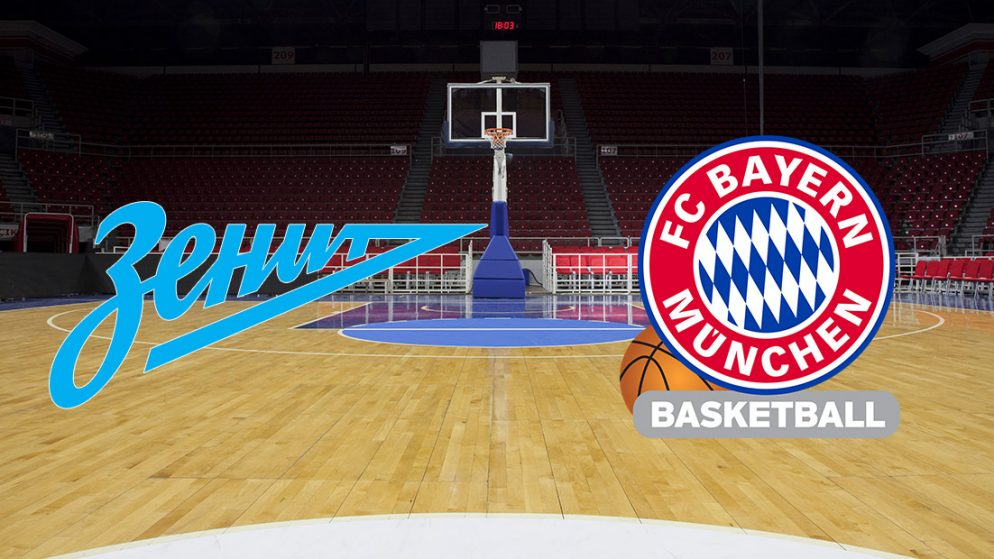 Prognoza: Zenit vs Bayern (četvrtak, 19:00)